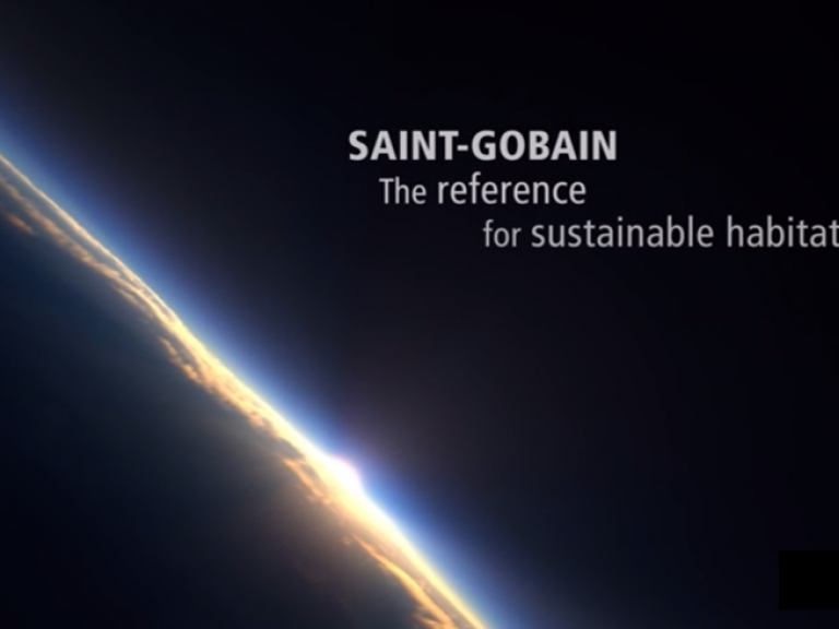 Corporate Saint-Gobain
